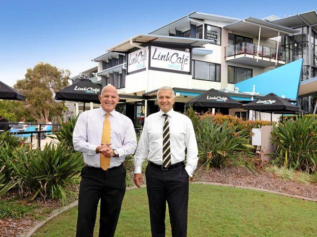 Sunshine Coast Property Rentals Birtinya