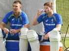 Australia looks likely to include Shaun Marsh for the third Test against Sri Lanka in Colombo.