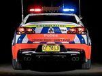 NSW Police generic.