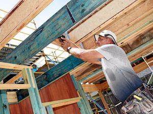 Construction is Sunshine Coast's billion-dollar baby