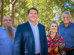 Youngest Tweed Shire Council candidate Reece Byrnes ready for council