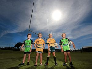 Colts, junior clubs chase premierships