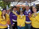 More than 43 teams have signed up for the Central Highlands Relay for Life that kicks off Saturday afternoon.