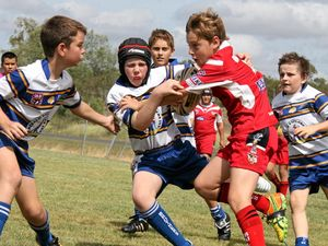 Junior teams prepare for grand final battle