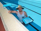 Extensive maintenance works are being carried out at the Woolgoolga pool to ready it for the fast approaching warmer weather.