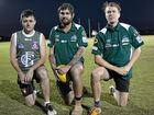 It's almost mission impossible, but a Gladstone Mudcrabs Aussie Rules player says Yeppoon can be beaten