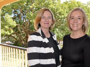 Australia's best teachers at Toowoomba Grammar School