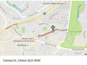 Gladstone drink driver caught in early morning sting