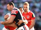 Sydney Roosters give fans a glimpse of what could have been