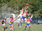 A selection of photos from the weekends sporting venues around Bundaberg on the 20th August 2016.