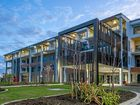 The Kerrisdale Gardens property from Paynter Dixon Queensland which won them Project of the Year.