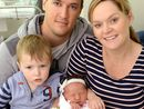 Here are this week's stars from Queensland Times' baby feature.
