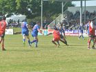 Moranbah Miners knocked out Norths Devils in the Elimination final at the weekend.
