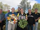 Gallery: Roma honours sacrifice of Vietnam vets