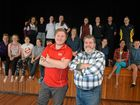 Roma Performing Arts group bringing Boy from Oz to life