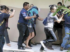 Byron mum Sara Connor, boyfriend in custody over Bali murder