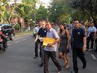 From Yamba barista to Bali murder suspect