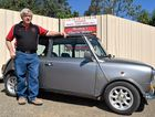Member numbers on rise for Roma Historical Motor Club