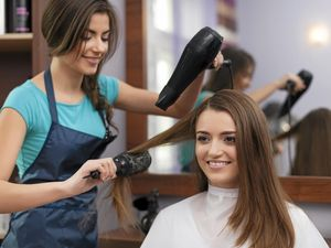 Hairdressing businesses were a key area of the CQ audit into staff pay and conditions.