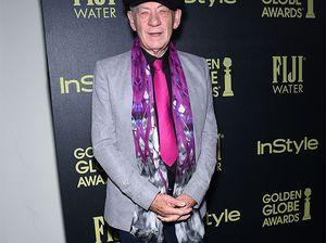 Sir Ian McKellen turned down £1m offer to officiate wedding