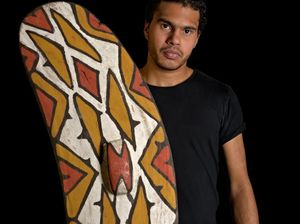 See the profound connection that objects have to family, country and culture through the personal memories and experiences of Indigenous artists and educators.