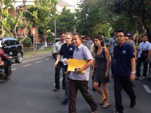 Byron woman's boyfriend testifies during Bali murder trial