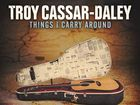 Don't miss Troy Cassar-Daley, live at Grand Central Shopping Centre on Sat 27th August at 11am celebrating the release of Things I Carry Around, the book & CD.