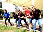 Rotary fun run raises funds for school chaplains