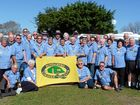 THE Bundaberg Caravan Club will be conducting their 25th Anniversary Rally at the Turtle Sands Tourist Park, Mon Repos on September 9 and 10.