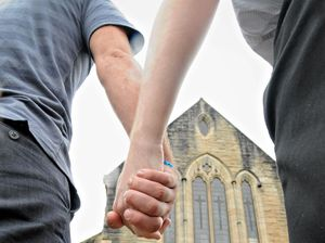 OPINION: Same-sex marriage debate is a waste