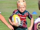 THE last home games of the season were well contested at Eumundi Dragons.