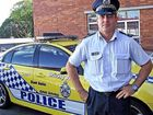 Senior Sergeant Shane Panoho is officer-in-charge of Nambour Road Policing Unit.
