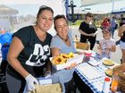 PERFECT weather drew large crowds to Ecco Ripley's first lifestyle pop up event on  August 21 where the food truck extravaganza brought the community together
