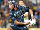 NORTH Queensland captain Johnathan Thurston is expecting the gloves to come off at Belmore tomorrow night, tipping a fierce physical battle with his old team.
