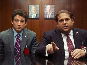 MOVIE REVIEW: War Dogs tells a fascinating true story