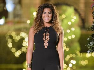 Noni Janur features on this season of The Bachelor.