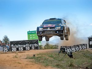 Free-to-air broadcast a boost for Rally Australia