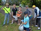 Harwood Public School is ready to get muddy this weekend with their annual Mill Mud Drive.