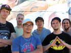 Brisbane based Vaguely Human are a lyrical/funk/rock/roots act heading to Mackay for the first time this weekend