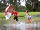 Tweed deluge breaks rainfall records
