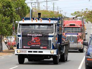 Brisbane Convoy for Kids coming in November