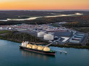 'Dramatic effect': Possible legal spat over LNG contracts