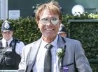 Sir Cliff Richard is 'back' to his best after he lost his older sister Donna Goulden this month and being cleared of the sex abuse claims.