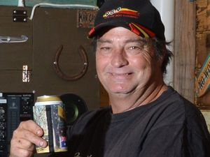 34 years at the Gympie Muster