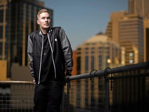 Aussie rapper in town for first ever Gladstone show