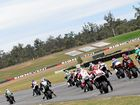 ONE of my all-time favourite events at Willowbank Raceway is happening on Saturday.