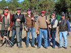 Chance to down clays in come-and-try shoot at Cherrabah