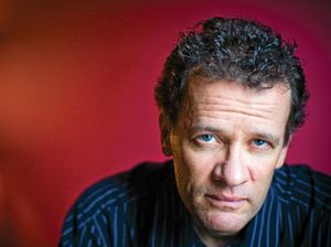 "Yann Martel on novels: ""Like building cathedrals in the mind"""