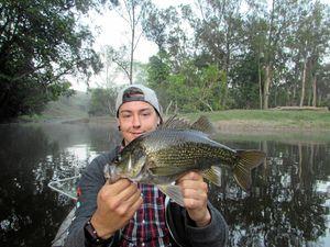 No shortage of top fishing spots
