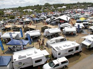 The Rockhampton Home Show kicks off today at the Rockhampton Showgrounds